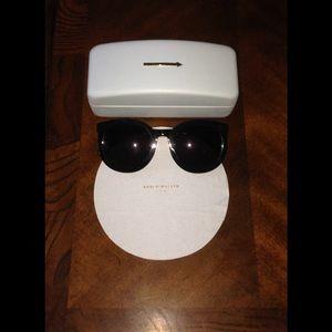 BRAND NEW! Karen Walker Super Duper Sunglasses!
